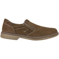 Zapatos Hombre Mocasín Enval 7884 Marrón