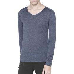 textil Hombre Jerséis Antony Morato MMSW00639 YA500041 Azul
