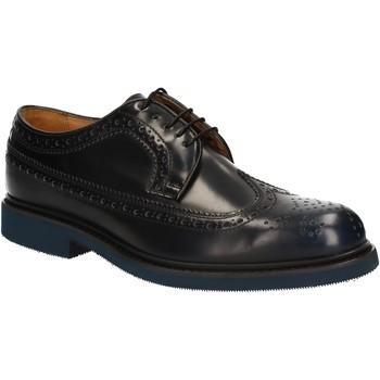 Zapatos Hombre Derbie Soldini 20098 D V02 Azul