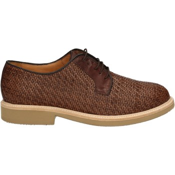 Zapatos Hombre Derbie Soldini 20113 2 V05 Marrón
