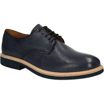 Zapatos Hombre Derbie Soldini 20114 S V05 Azul