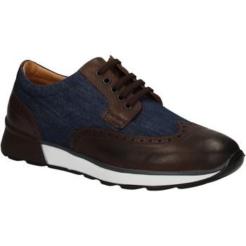 Zapatos Hombre Derbie Soldini 20132 3 U72 Marrón