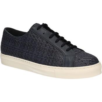 Zapatos Hombre Zapatillas bajas Soldini 20124 2 V06 Azul