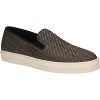 Zapatos Hombre Slip on Soldini 20123 I V06 Gris