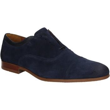 Zapatos Hombre Derbie Marco Ferretti 140657 Azul