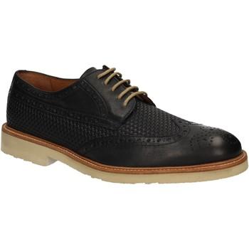 Zapatos Hombre Derbie Maritan G 111913 Azul
