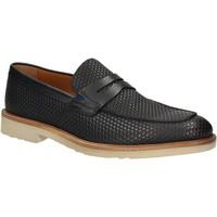 Zapatos Hombre Mocasín Maritan G 160771 Azul