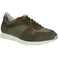 Zapatos Hombre Zapatillas bajas Maritan G 140662 Verde
