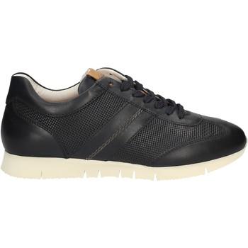 Zapatos Hombre Zapatillas bajas Maritan G 140658 Azul
