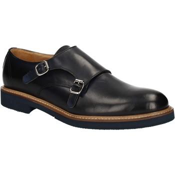 Zapatos Hombre Mocasín Rogers 894-17 Azul
