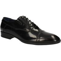 Zapatos Hombre Derbie Rogers 22-17 Negro