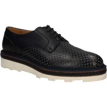 Zapatos Hombre Derbie Rogers WILLY Azul