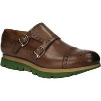Zapatos Hombre Derbie Rogers RUN09 Marrón