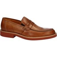 Zapatos Hombre Mocasín Rogers 1008B Marrón