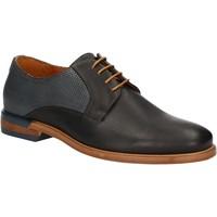 Zapatos Hombre Derbie Rogers 2268B Azul