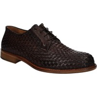 Zapatos Hombre Derbie Exton 9910 Marrón