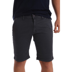textil Hombre Shorts / Bermudas Navigare NV56001 Gris