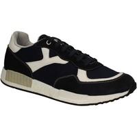 Zapatos Hombre Zapatillas bajas Keys 3063 Azul