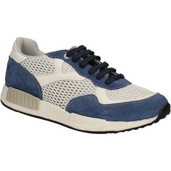 Zapatos Hombre Zapatillas bajas Keys 3065 Azul