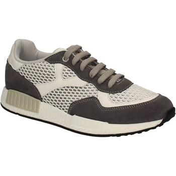 Zapatos Hombre Zapatillas bajas Keys 3065 Blanco