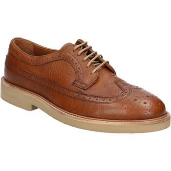 Zapatos Hombre Derbie Maritan G 111914 Marrón