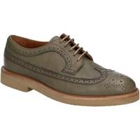 Zapatos Hombre Derbie Maritan G 111914 Verde