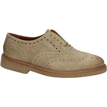 Zapatos Hombre Derbie Maritan G 140666 Verde