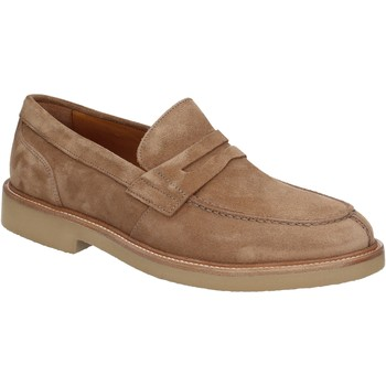 Zapatos Hombre Mocasín Maritan G 160772 Marrón