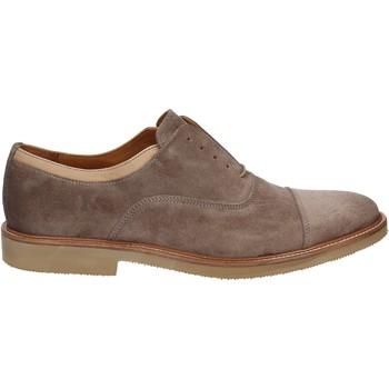 Zapatos Hombre Derbie Maritan G 140669 Marrón