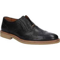 Zapatos Hombre Derbie Maritan G 140672 Negro
