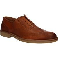 Zapatos Hombre Derbie Maritan G 140672 Marrón