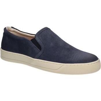 Zapatos Hombre Slip on Marco Ferretti 260033 Azul