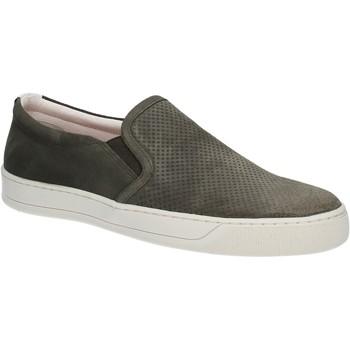 Zapatos Hombre Slip on Marco Ferretti 260033 Verde