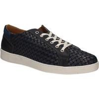 Zapatos Hombre Zapatillas bajas Keys 3027 Azul