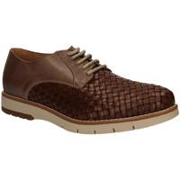 Zapatos Hombre Derbie Keys 3041 Marrón