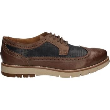 Zapatos Hombre Derbie Keys 3047 Marrón