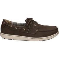 Zapatos Hombre Zapatos náuticos Rockport BX2041 Verde
