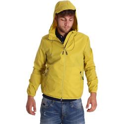 textil Hombre Cortaviento U.S Polo Assn. 38275 43429 Amarillo