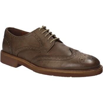 Zapatos Hombre Derbie Maritan G 111084 Marrón