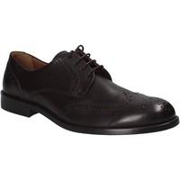 Zapatos Hombre Derbie Maritan G 111240 Marrón