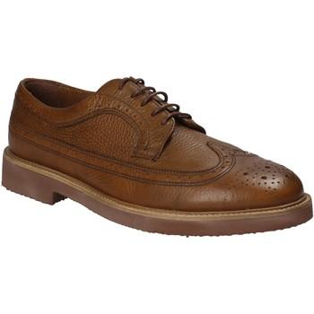 Zapatos Hombre Derbie Maritan G 111555 Marrón