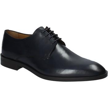 Zapatos Hombre Derbie Marco Ferretti 111856 Azul