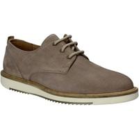 Zapatos Hombre Derbie Maritan G 111935 Gris