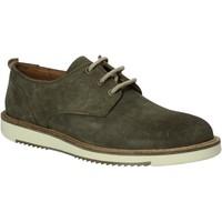 Zapatos Hombre Derbie Maritan G 111935 Verde