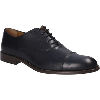 Zapatos Hombre Derbie Maritan G 140257 Azul