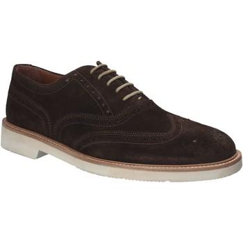 Zapatos Hombre Derbie Maritan G 140358 Marrón