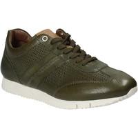 Zapatos Hombre Zapatillas bajas Maritan G 140557 Verde