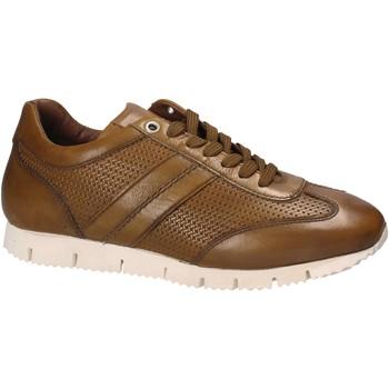 Zapatos Hombre Zapatillas bajas Maritan G 140557 Amarillo