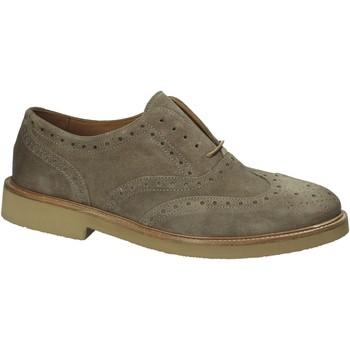 Zapatos Hombre Derbie Maritan G 140666 Gris