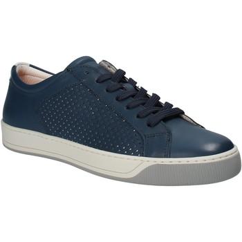 Zapatos Hombre Zapatillas bajas Maritan G 210089 Azul